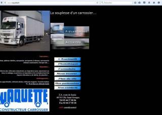 Bienvenue sur le nouveau site de la carrosserie KPG
